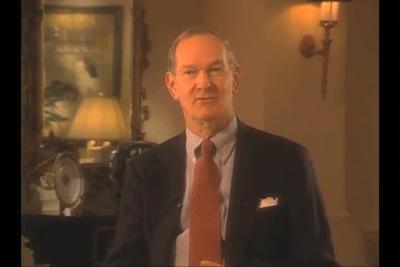 Charles W. Coker (Bio)