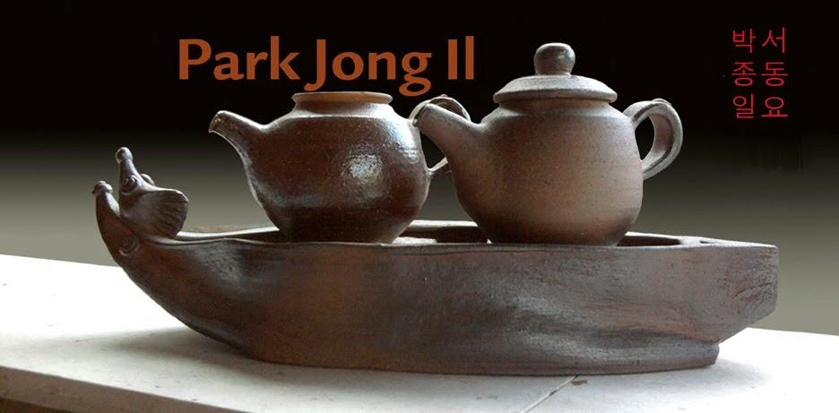 Park Jong-kil (Bio)
