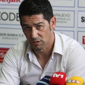 Bulend Biščević