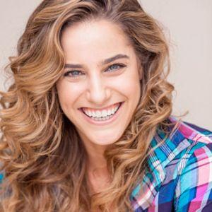 Amanda Cleghorn