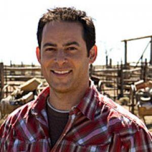 Jonathan Karsh