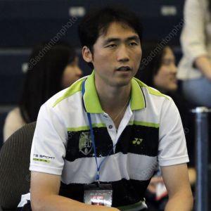 Kim Dong-moon