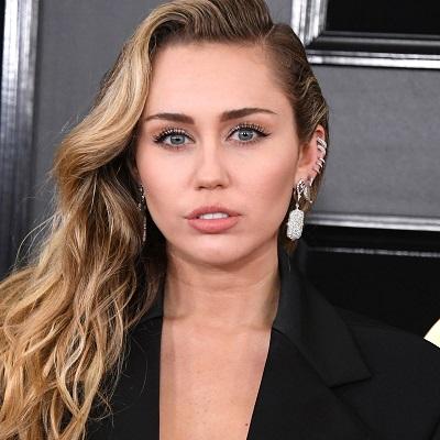 Miley Cycrus
