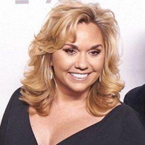 Julie Chrisley
