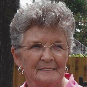 Naomi Kay Fleming