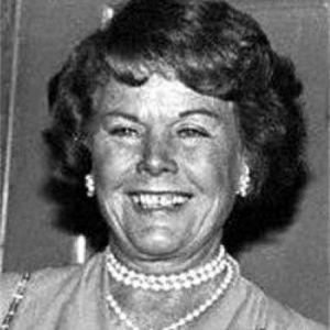 Edith Mack Hirsch