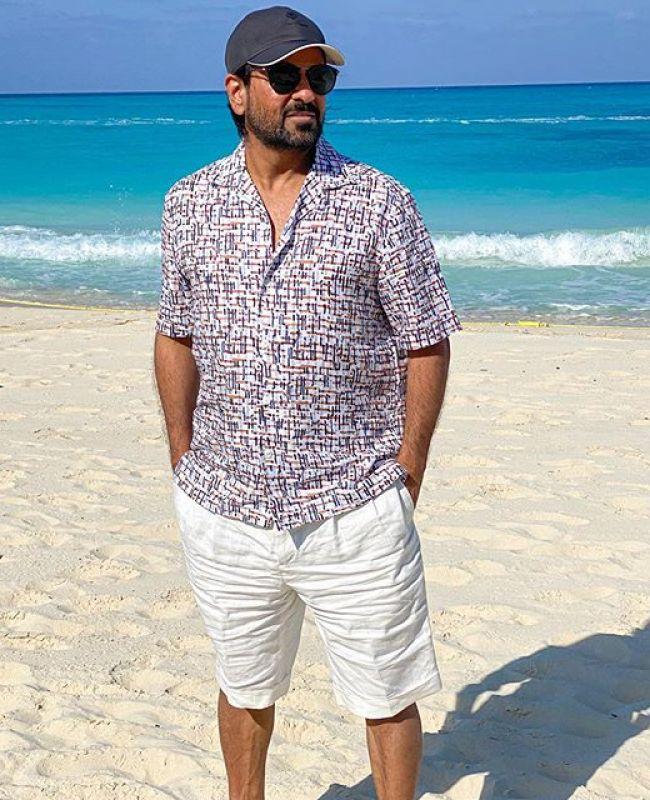 Saif Ahmed Belhasa