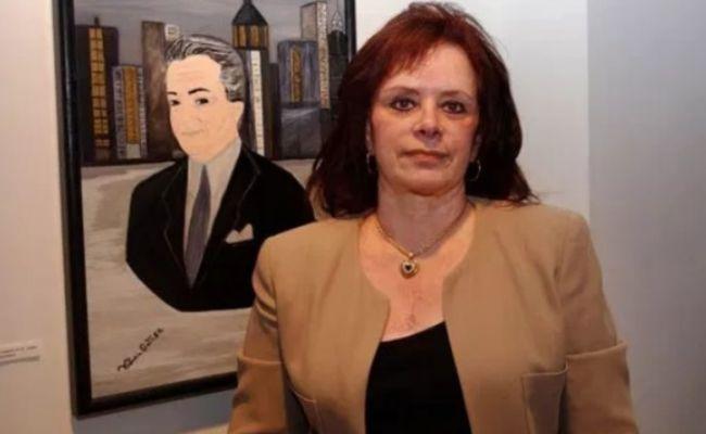 Victoria DiGiorgio