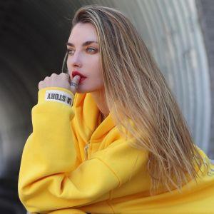Alina Baikova
