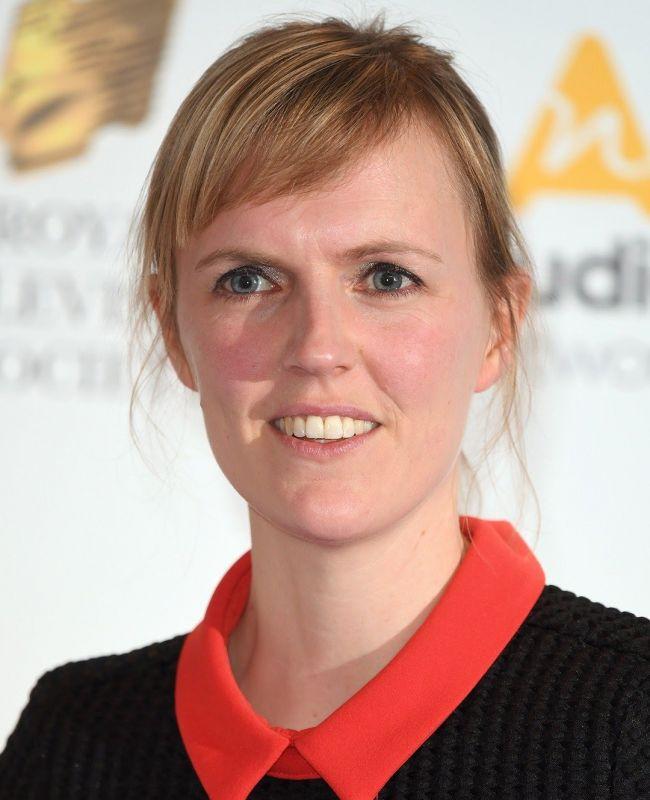 Holly Walsh