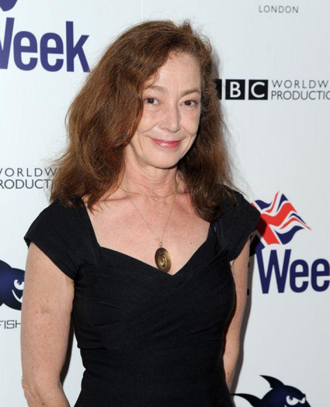Suzan Crowley