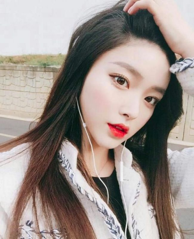 Kim Geong Min