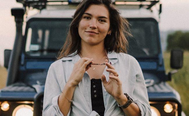 Eva Zu Beck