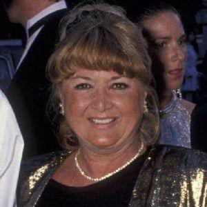 Mary Carey Van Dyke