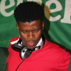 Bongani Mohosana