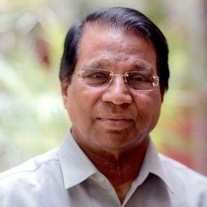 G. Viswanathan