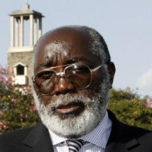John Harun Mwau